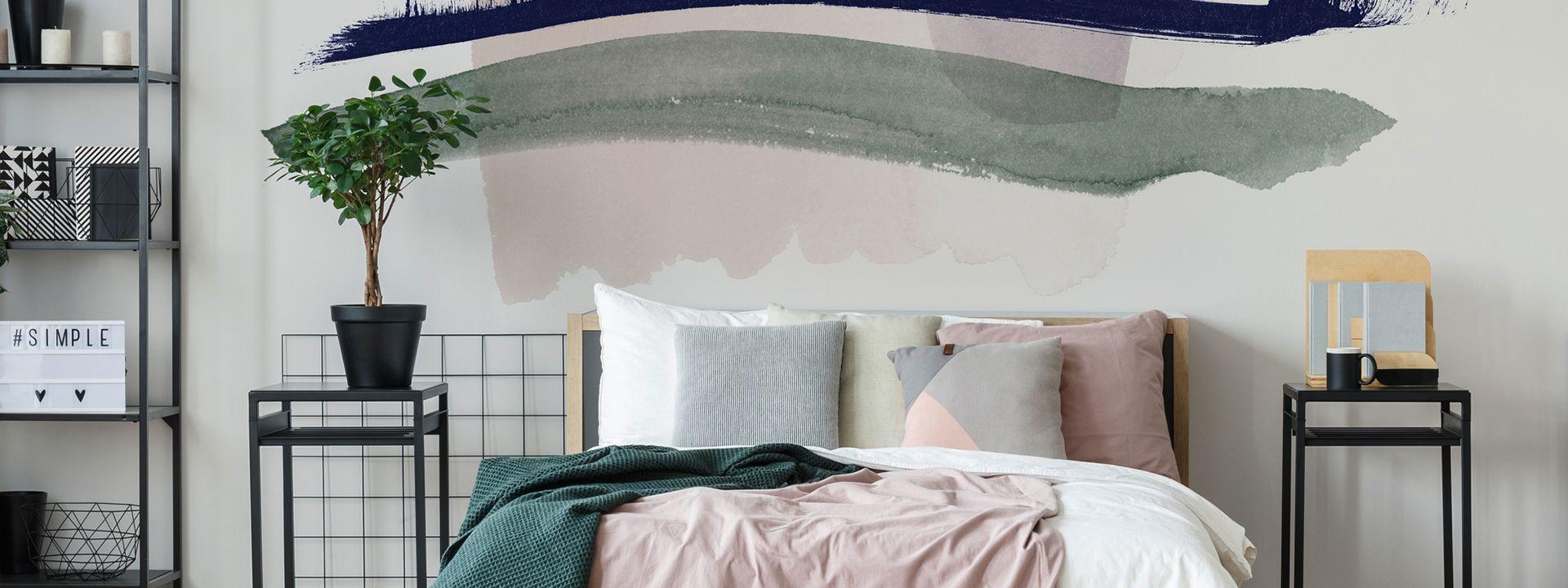 Schlafzimmer Fototapete DD119993