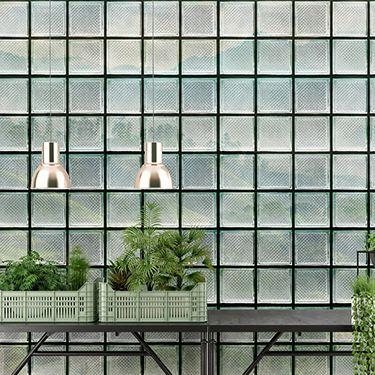 Fenster Fototapete in 3D_DD122080