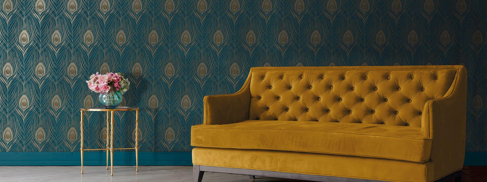 Luxus Tapeten image
